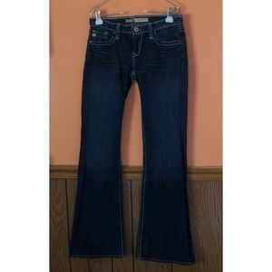 Remy Flare Jeans 28 Long